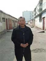 【魏开安】/  山东省作家协会会员  山东省散文学会会员